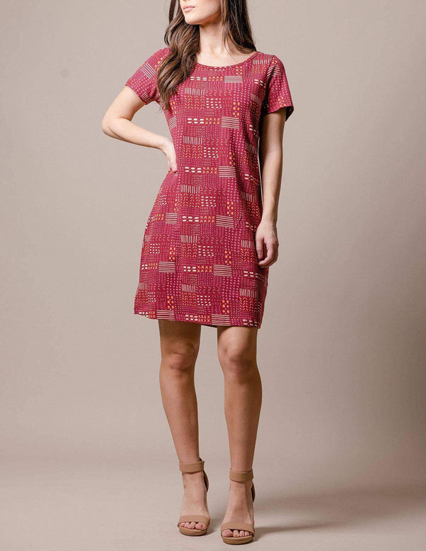 Fair Trade Marcella Tunic Dress