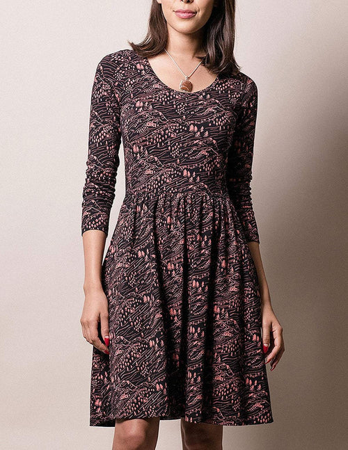 Fair Trade Rosalie Dress