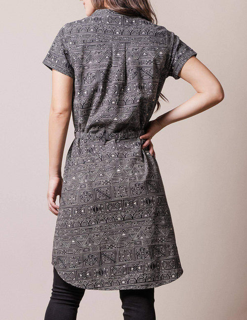 Fair Trade Whitney Shirtdress