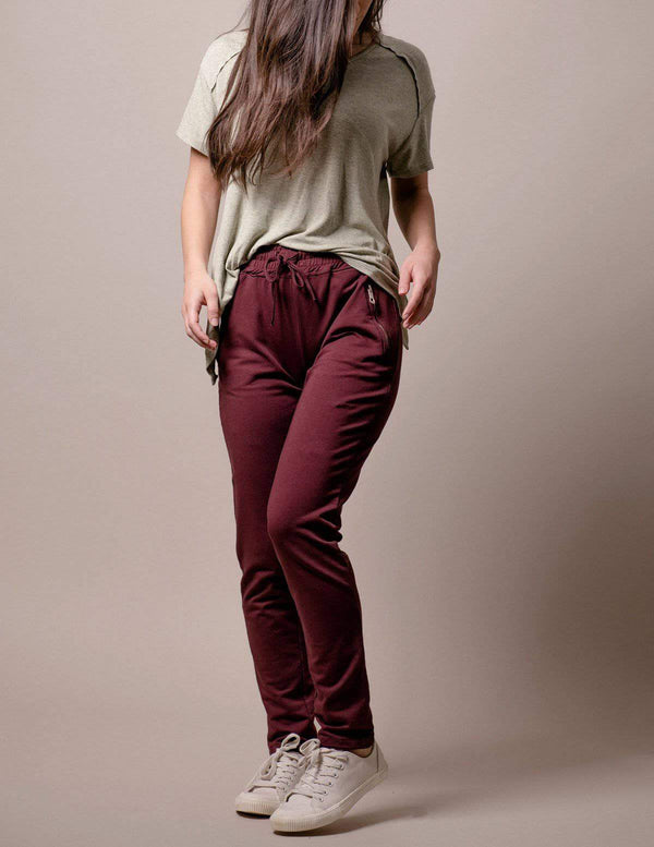 At Ease Jogger Pants