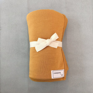 Classic - Swaddler Blanket (Honey)