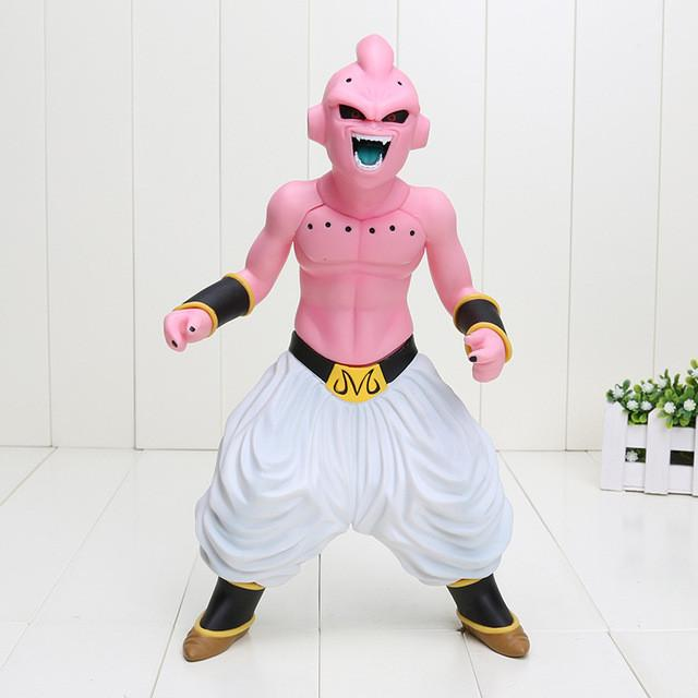 30CM Dragon Ball Z Majin Buu PVC Action Figure