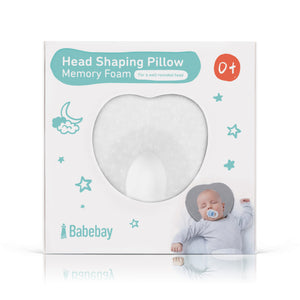 Baby Pillow For Newborn Infant