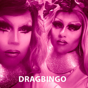 Dirty Girls DragBingo (Fredag 28. august kl 21.30 - Dyreparken)