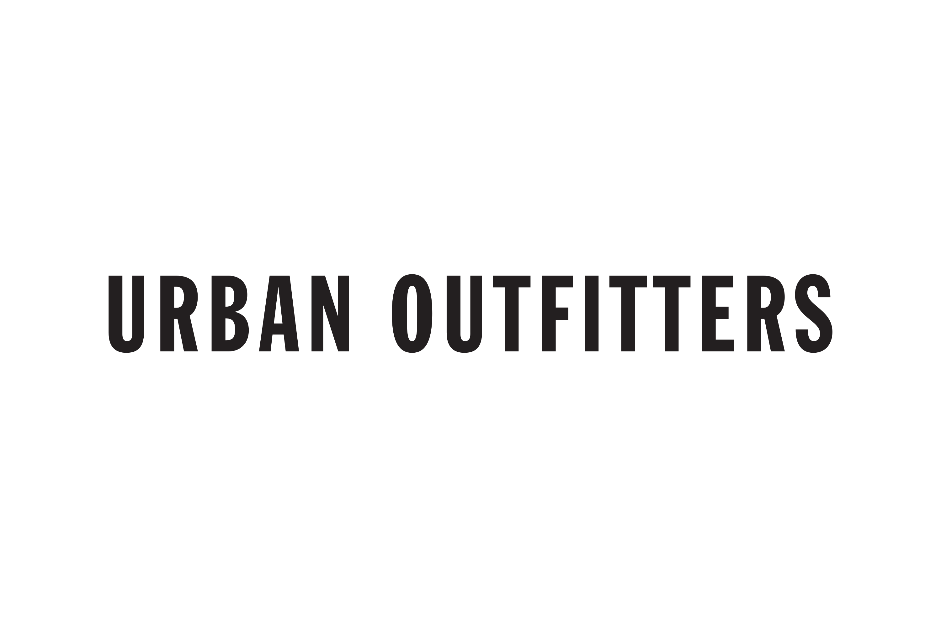 Urban outfiters