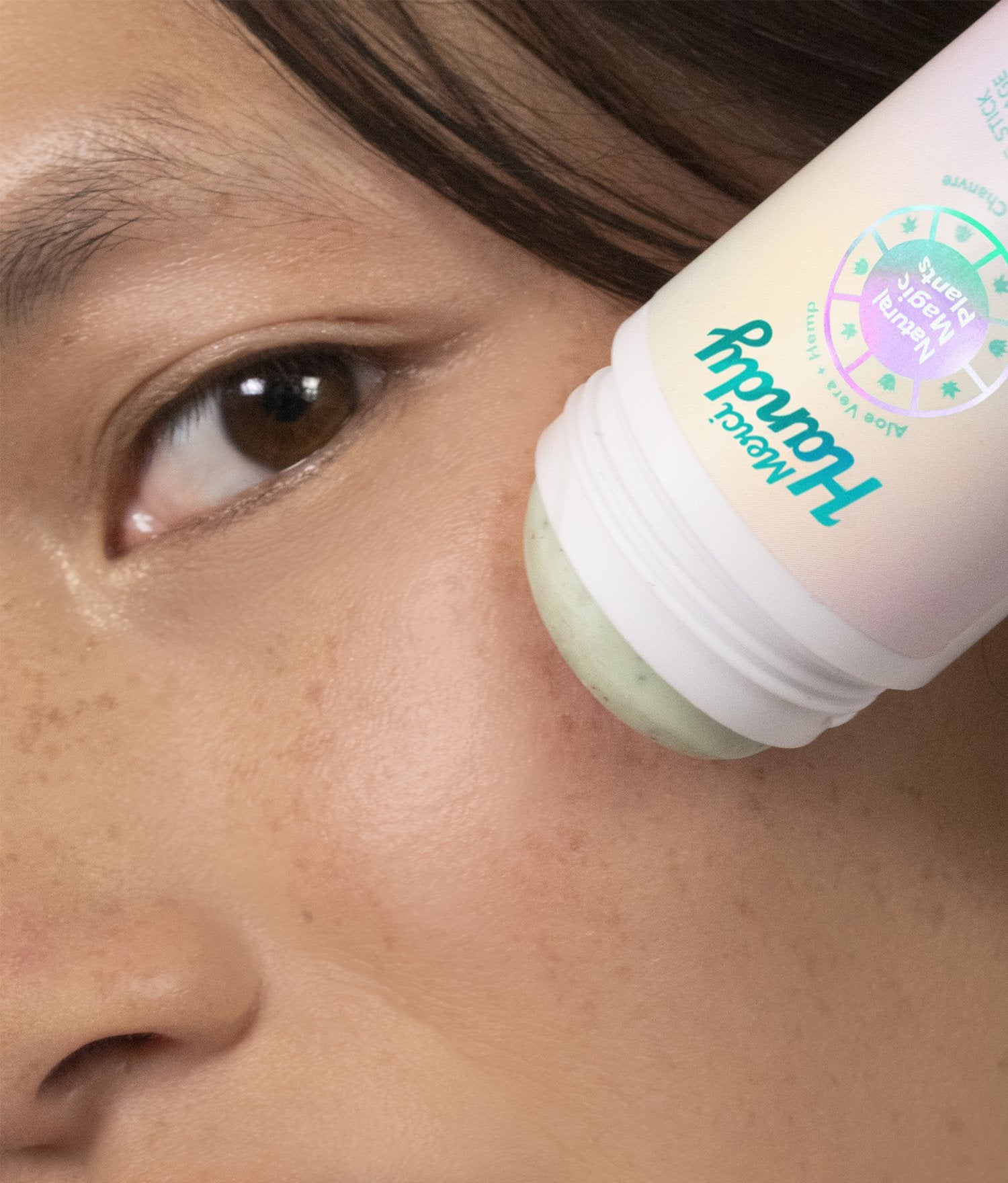 Magic Plants Facial Cleansing Stick