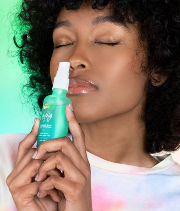Purifying Sanitizer Spray