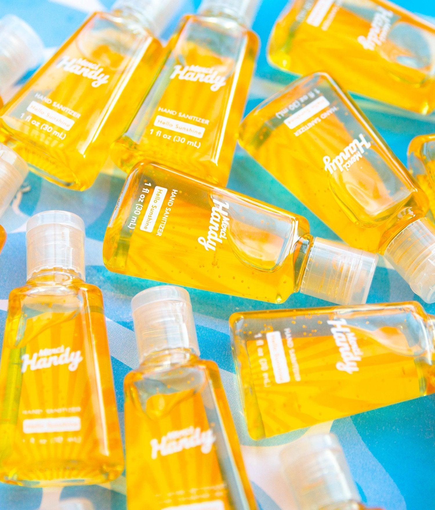 Hello Sunshine Hand Sanitizer