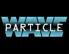 Particle Wave shirt