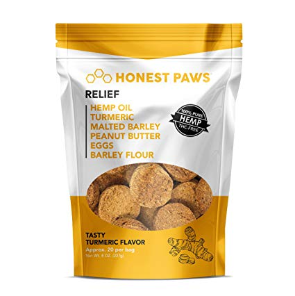 "Honest Paws ""Joint Support"" Soft Chews"