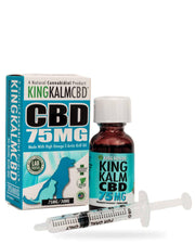 King Kalm CBD for Pets