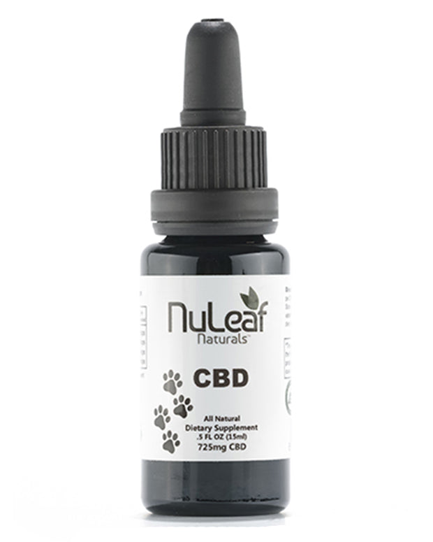 CBD Pet Dietary Supplement