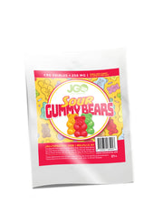 CBD Sour Gummy Bears 250mg