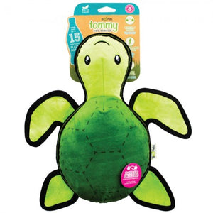 Tommy the Turtle - Rough & Tough Dog Toy