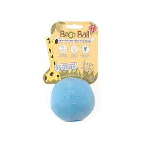 Beco Treat Ball - various colours & sizes