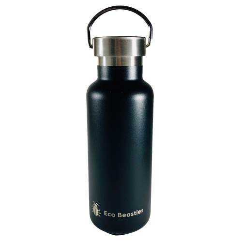 Jerry Bottle 550ml - Black Sea - Eco Beasties Ltd Edition