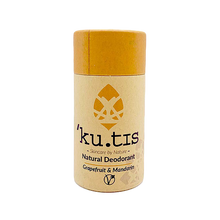 Load image into Gallery viewer, Natural Deodorant by Kutis - Various Scents - Vegan