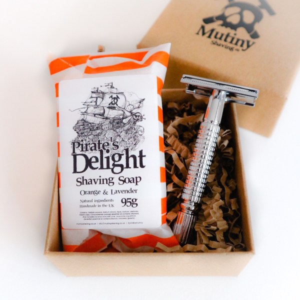 Mutiny Mini Box - Pirates Delight