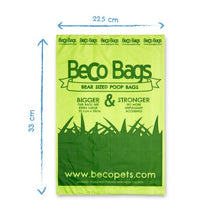 Load image into Gallery viewer, Beco Poop Bags - various quantities