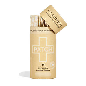 PATCH - Bamboo Plasters - Neutral