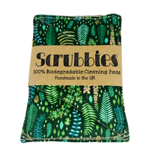 Load image into Gallery viewer, Scrubbies Cleaning Pads - 2 pack - Various Designs
