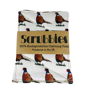 Scrubbies Cleaning Pads - 2 pack - Various Designs