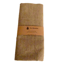 Load image into Gallery viewer, Natural Scottish Linen Bread Bag
