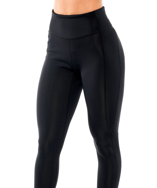 Women's Functional Leggings - Pommello
