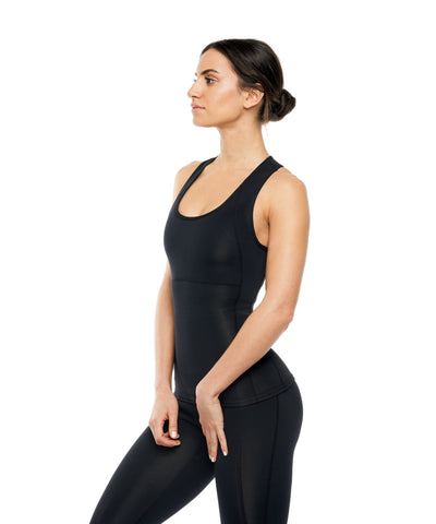 Women's Racerback Top - Pommello