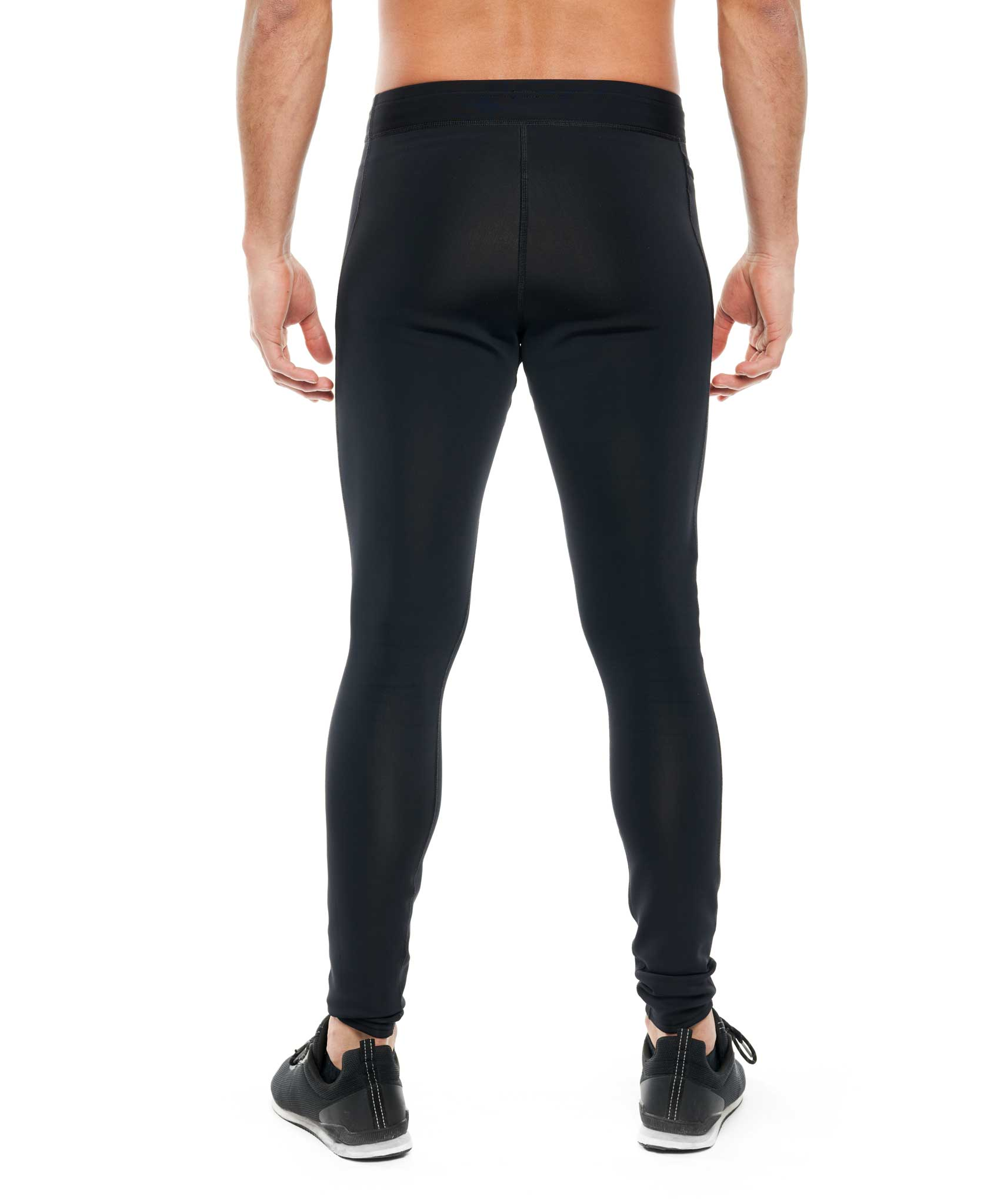 Men's Functional Tights - Pommello
