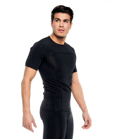 Men's Short-Sleeve Top - Pommello