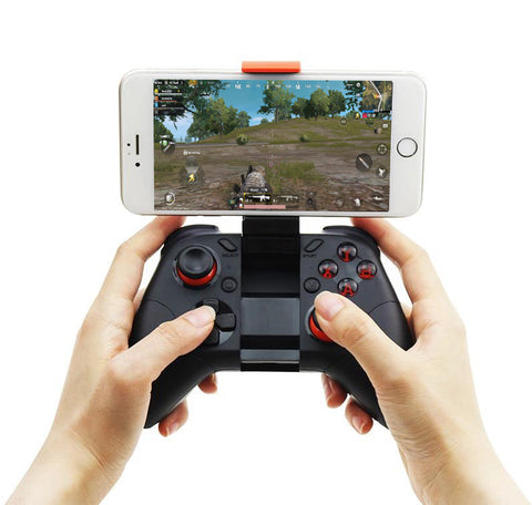 PUBG BLUETOOTH MOBILE GAME PAD CONTROLLER – PUBG Merch