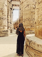 Dorsya travel blog | Egypt