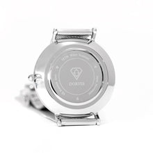Load image into Gallery viewer, Cronus | stainless steel silver case | Dorsya