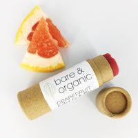 GRAPEFRUIT || tinted lip balm