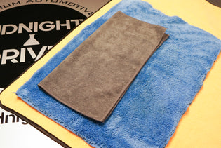 Microfiber Towels | They Prevent You from Scratching Your Paint