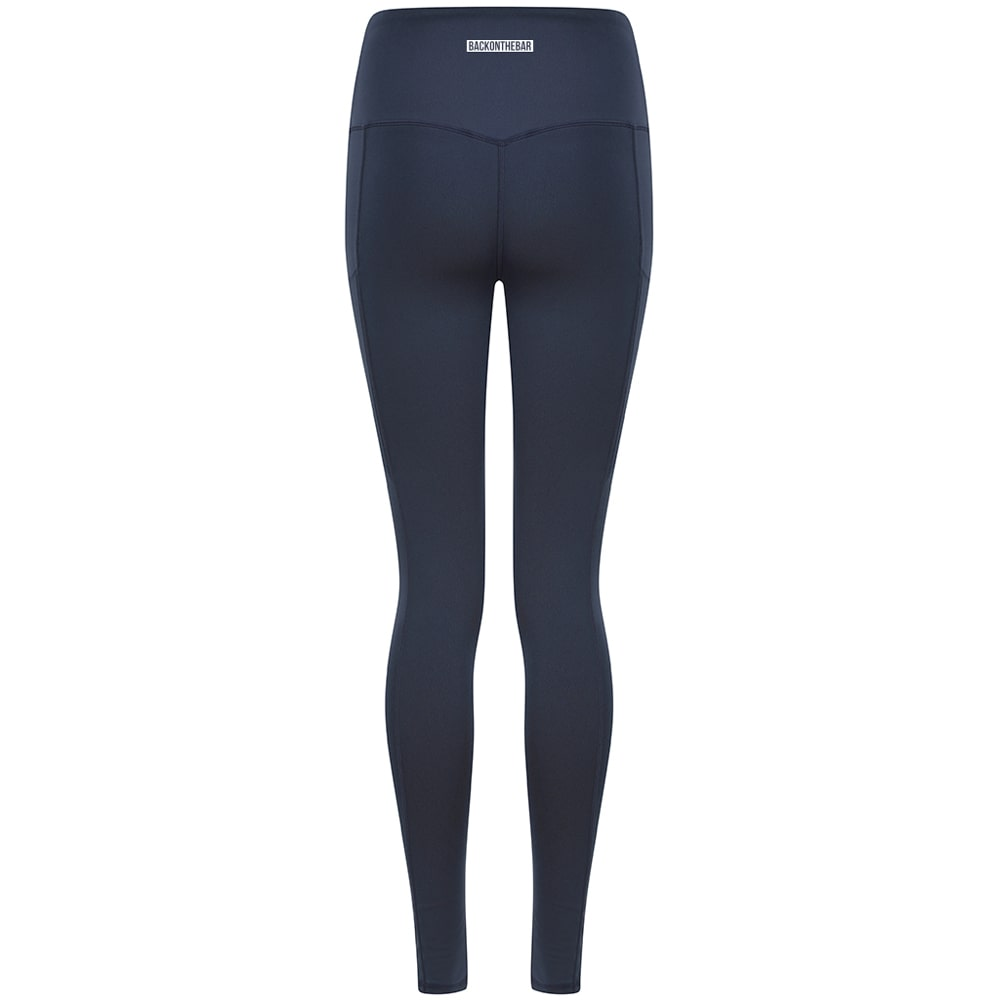 Women's Core Leggings - Navy