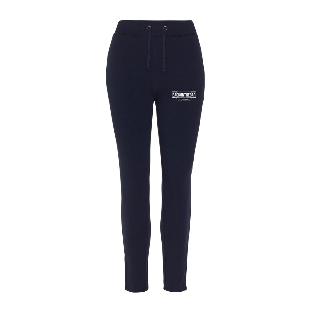 Women's Cool Tapered Joggers - French Navy