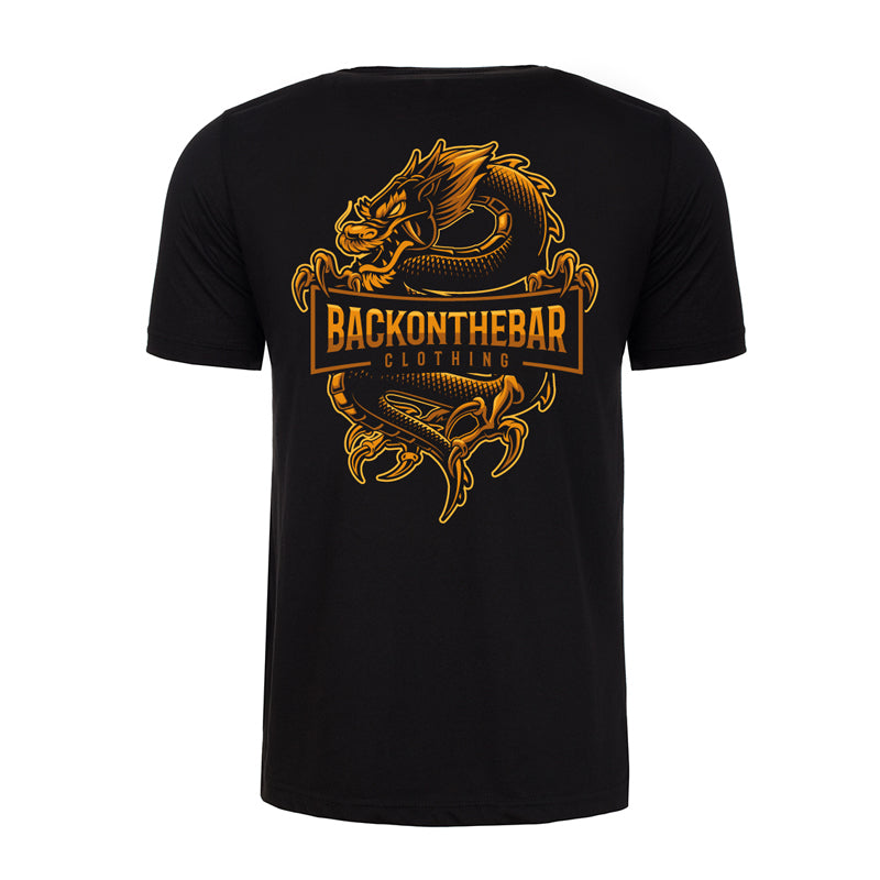 DRAGON CVC T-Shirt