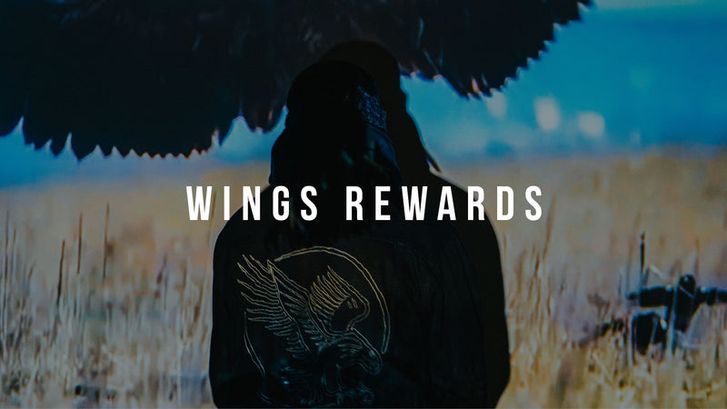 Wings Rewards