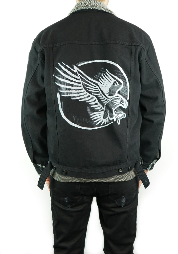 Dark Eagle Winter Denim - Limited Edition