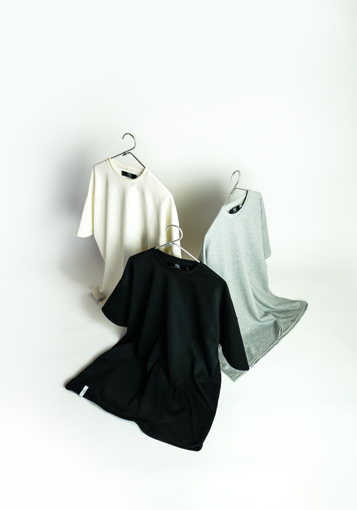 Heavy T-Shirts 3 Pack
