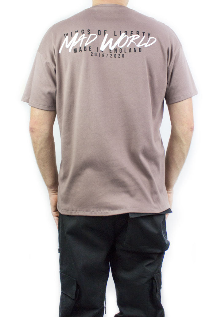Collection T-Shirt - Mocha