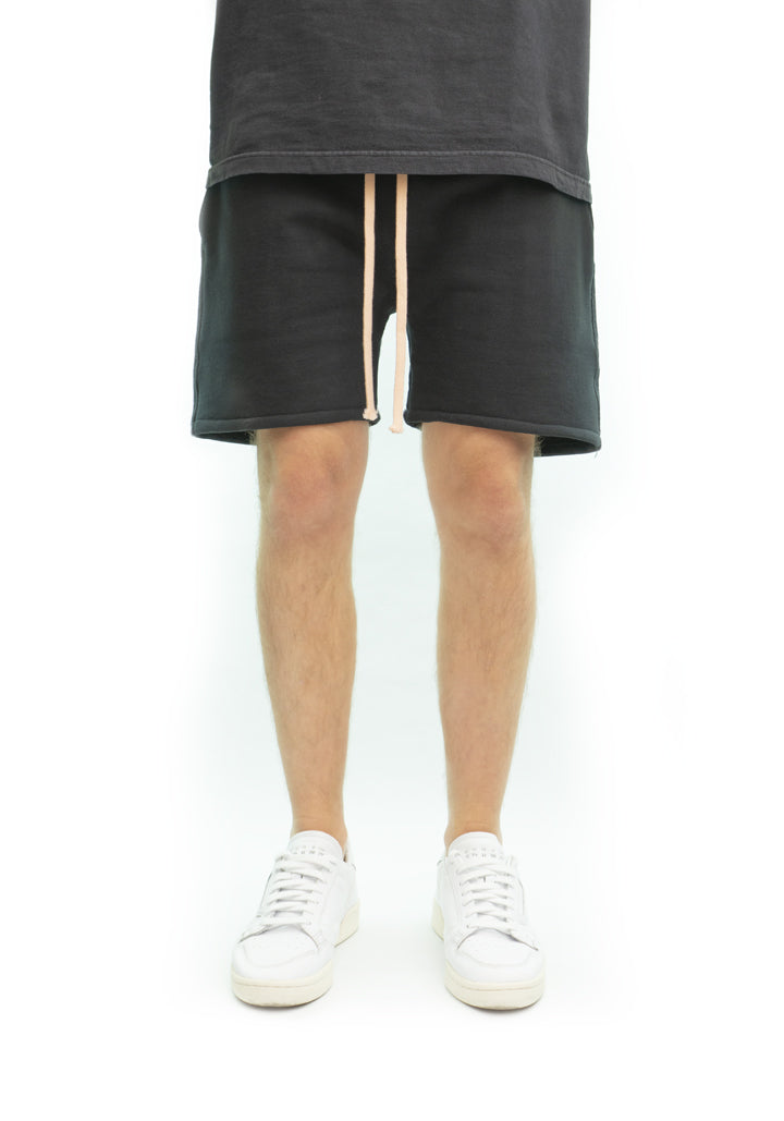 Talon Shorts - Midnight Black