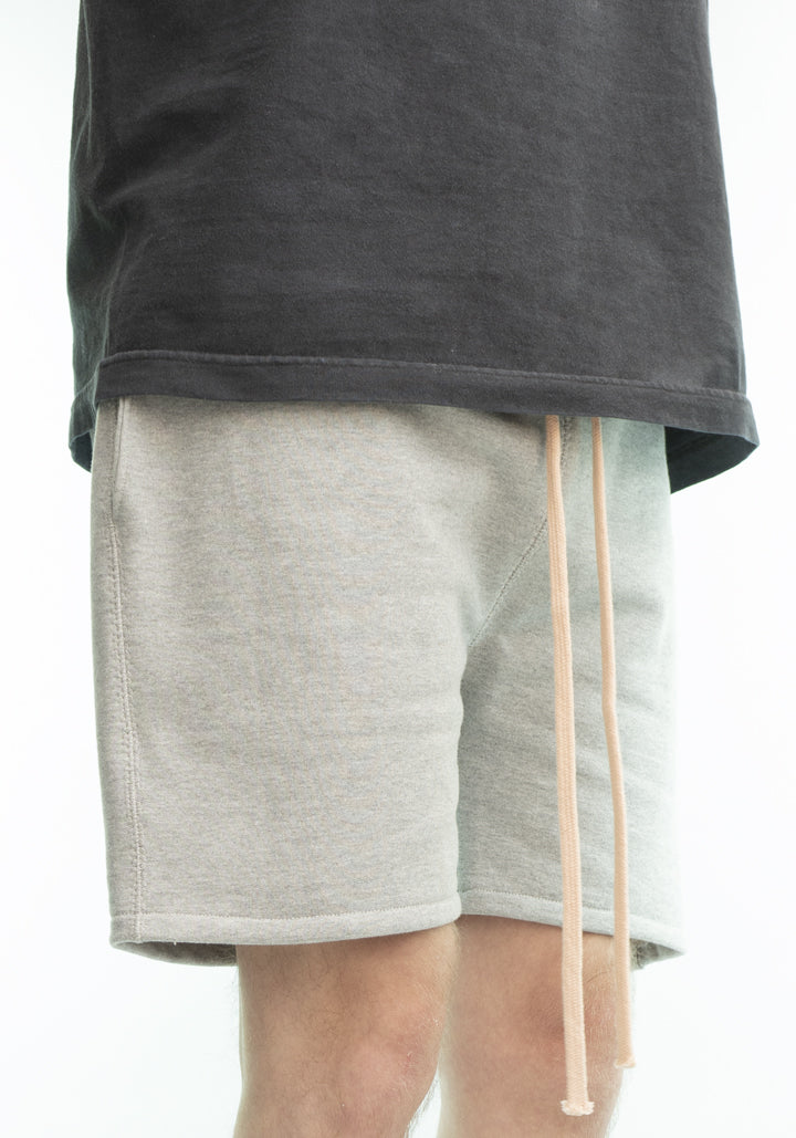 Talon Shorts - Wolf Grey