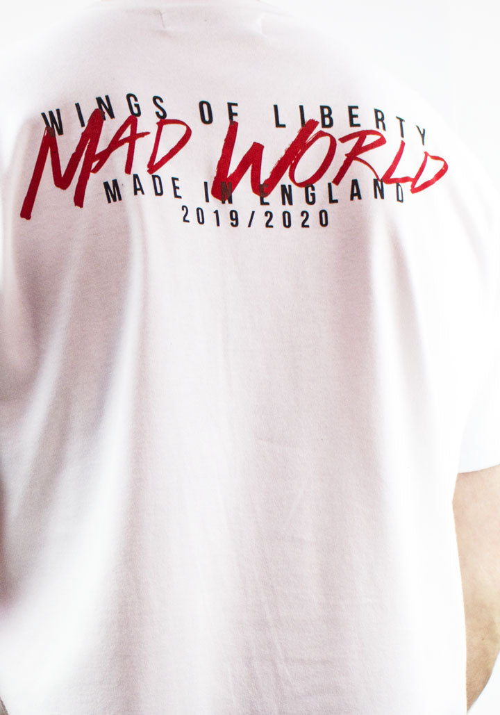Collection T-Shirt - White