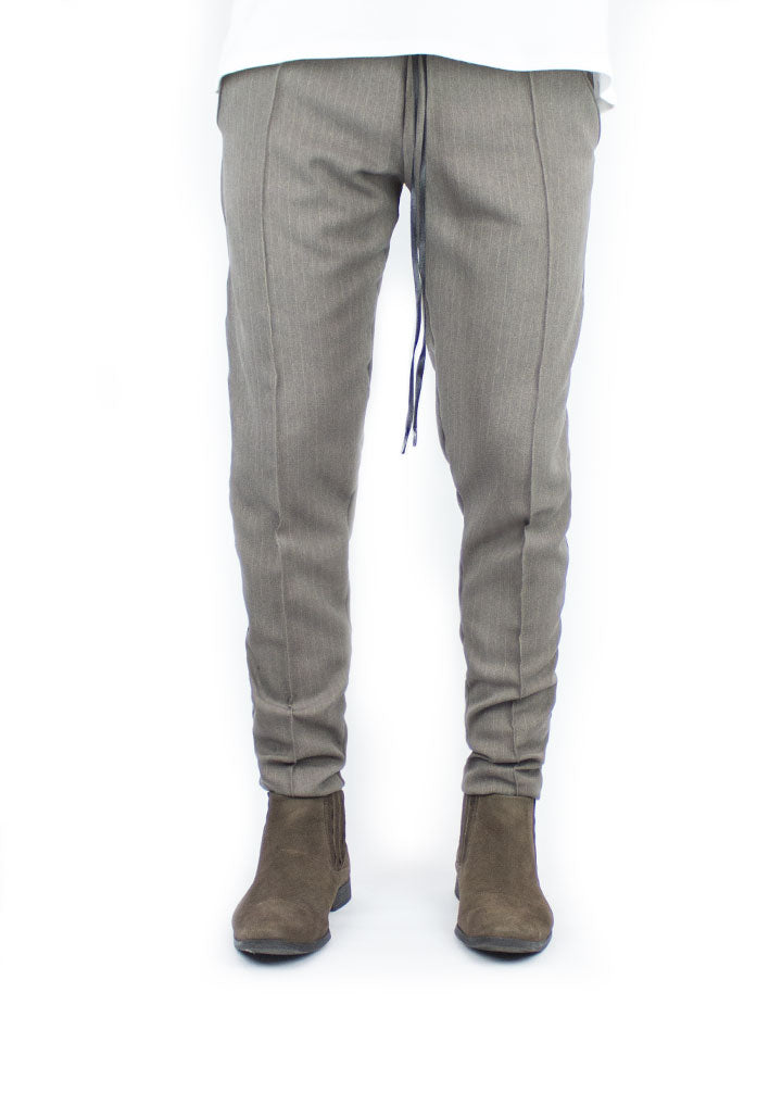 Gentry Smoking Pant
