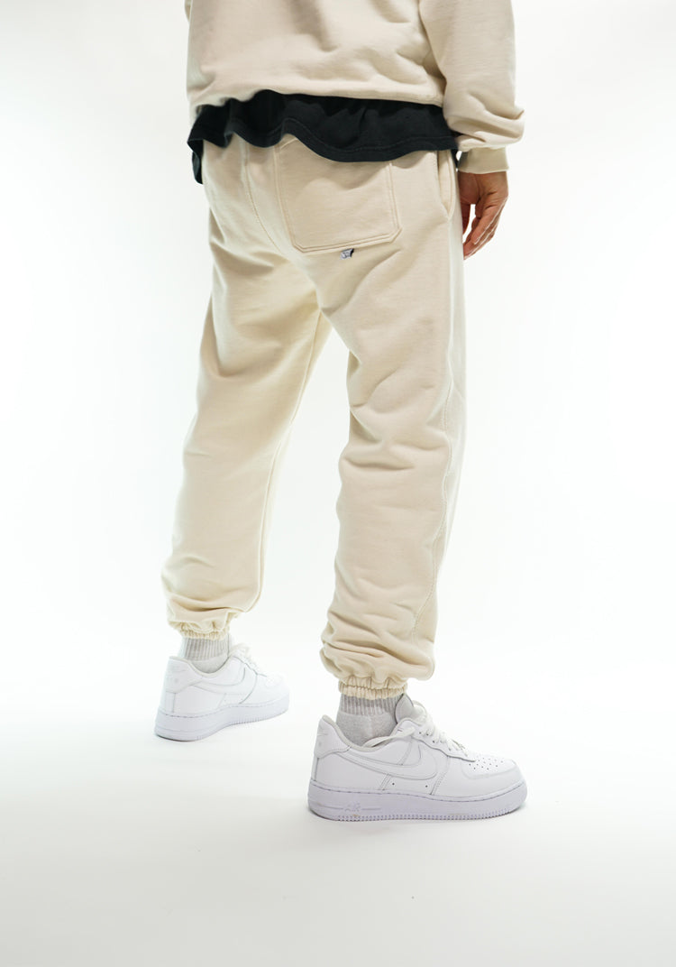 Talon Joggers - Natural