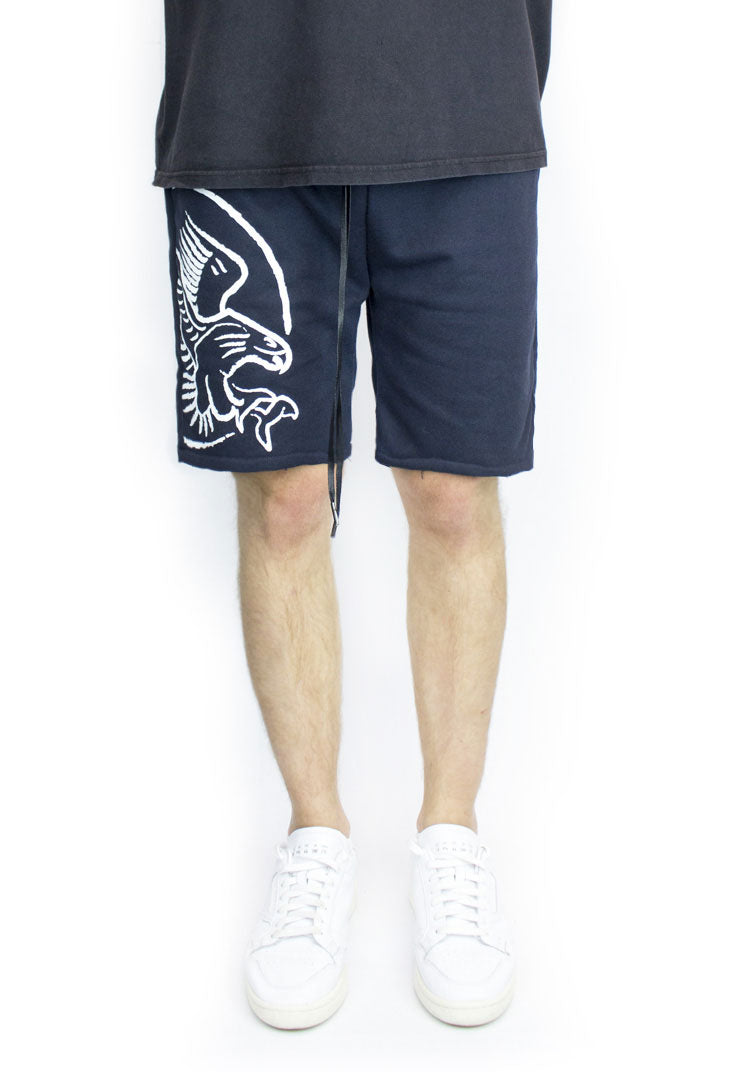 Eagle Shorts Navy