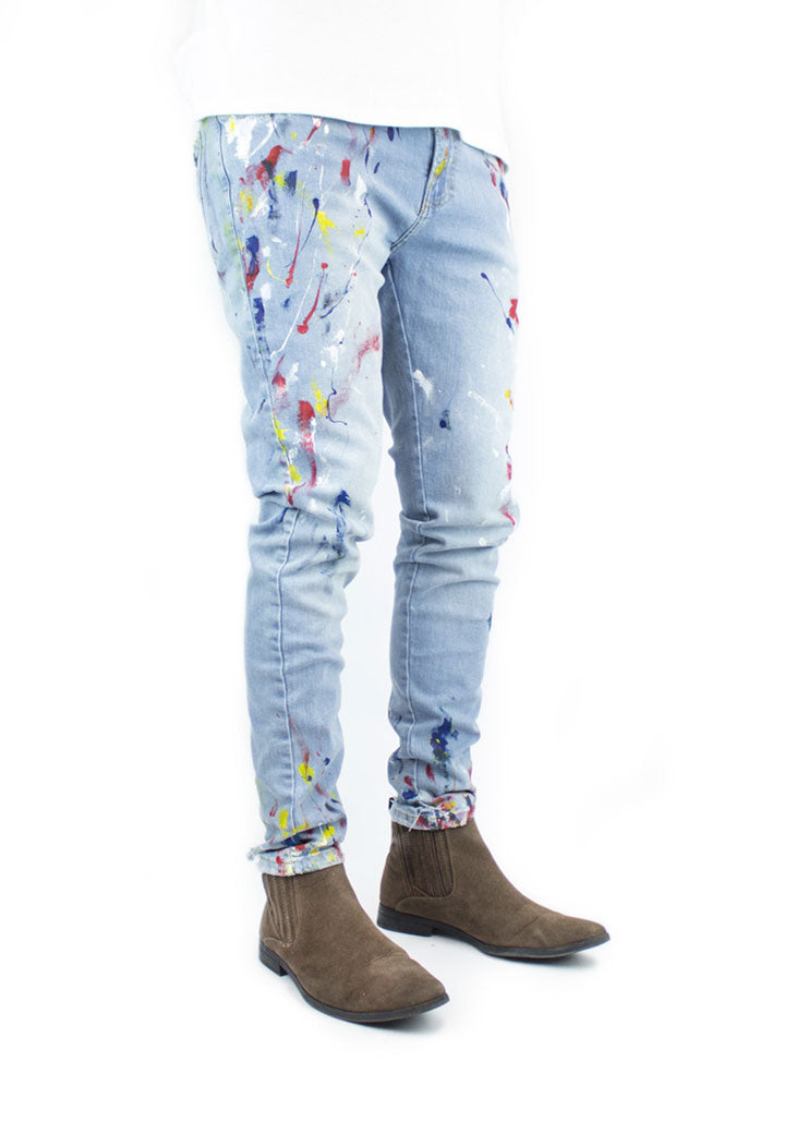 Print Shop Denim